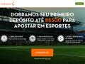 Betsson - Site legal em Brasil