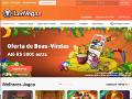 LeoVegas - Site legal em Brasil